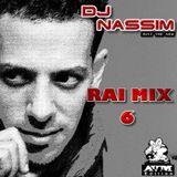 DJ NASSIM - RAI MIX 06 (2018)