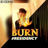 BURN RESIDENCY 2017 – (ID) Dome