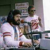 Radio 1 Roadshow DLT Colwyn Bay 22nd July 1983 longer version