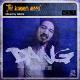 The summer Mood V.1 by DANG