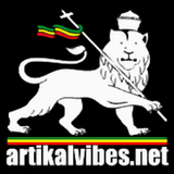 Nameless Reggae - Artikal Vibes Radio - 21° (22\09\2016)