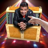Stick this in your trunk of funk, Craig Charles!
