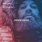 Jonny Box - Tuesday 11th December 2018 - MCR Live Residents