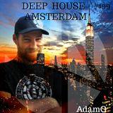 Deep House Amsterdam #199