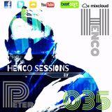 HENCO Sessions 035