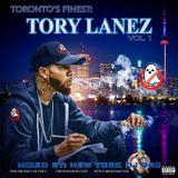 Torontos Finest Vol 1 - Tory Lanez - No Ghostwriting - New York DJ 360