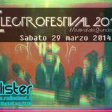 "Blister 2.17 ""Electrofestival"" + Kinho alias Ba$mark"
