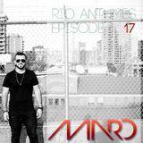 Marö Kadri Rio Anthems Podcast Ep.17