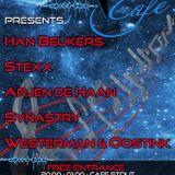 Trance Cafe Arnhem 28th of July...