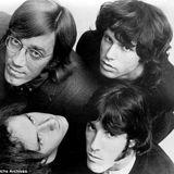 Rock Emotions - 28 - The Doors