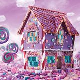 Sweet House Selection. Mixed by CeLLectro