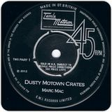 Marc Mac - Dusty Motown Crates