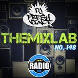 THEMIXLAB #148: Scottsdale Nights Radio (01/14/17)
