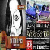 De Todo Un Poco Con Aydee Treinta Transmision Especial invitado especial Leo Jiménez 211114.mp3