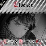 CHIPS AND HAMMERS MIXTAPE #04 w/CLOCKER @AlèLeTeknival