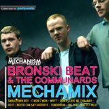 BRONSKI BEAT & THE COMMUNARDS MECHAMIX