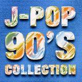J-POP 90s TK mix