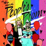 PEOPLE'S PROM 2014 - Sweet Anomaly