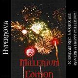 Hypernova - 1999 #003 Millennium Edition
