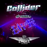 Collider #2 - LIVE at the Atlanta Eagle 030919