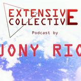 Jony Rio - Podcast For Extensive Collective, February