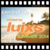 djluixs - ElectroPop SummerMix 2014 !!