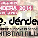 Christian Millán - Summer Sundays in Dendera