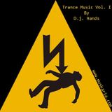 Trance Music Vol. I (2005) - Mixed By D.j. Hands (Muskaria)