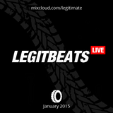 Legit Beats Live 005 - January 2015