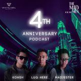 The Mad Man Attic Bar 4th Anniversary Mixtape (2017)