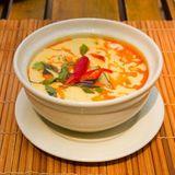 Las Tres Marías - Los Secretos de la Comida Thai