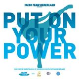 [TBTN017] TaeBo - Put on your Power - May 2014 - Drum and Bass - 170bpm