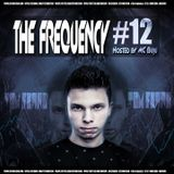 Tom Ferro- The Frequency 12