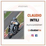 #11 puntata di TERZO TEMPO. Ospite Claudio Intili pilota di Super Sport !