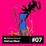 NatCase Ritual #1.07 on Paranoise Radio  (12.may.17)