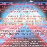World Dance 1994 @ Lydd Airport Kent 7,000 Ravers