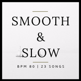 Smooth & Slow Mixed by DJ SHINYA