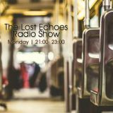 The Lost Echoes Radio Show #203 || 09.11.2015 || InnerSound-Radio.com