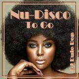 Nu-Disco To Go