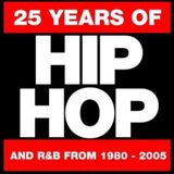 DJ Romie Rome and Angel The MC- 25 Years of Hip Hop and R&B, Live on 17 July  2015