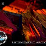 DJs Chorizo Funk & Chicken George - Record Store Day 2013 Vinyl Mix