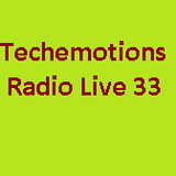Techemotions Radio Live 33 With Dusan Gredecky.