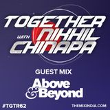 Together With Nikhil Chinapa #TGTR62
