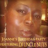 JOANNE'S BIRTHDAY PARTY SEPTEMBER 21ST