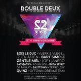 Bois Le Duc @ Double Deux, Boxtel 29-08-2015