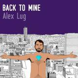 Back To Mine - Alex Lug