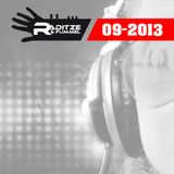 Raditze & Fummel - Mixtape 09-2013