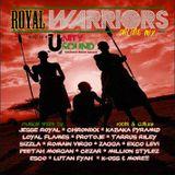 Unity Sound - Royal Warriors Culture Mix Sept 2012