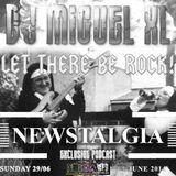 NEWSTALGIA - Mega Web Radio Exclusive ( Episode II )
