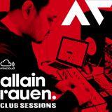 ALLAIN RAUEN -  CLUB SESSIONS 0597